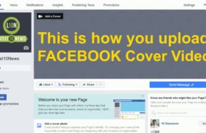 facebook cover video size converter Archives | Latest10News