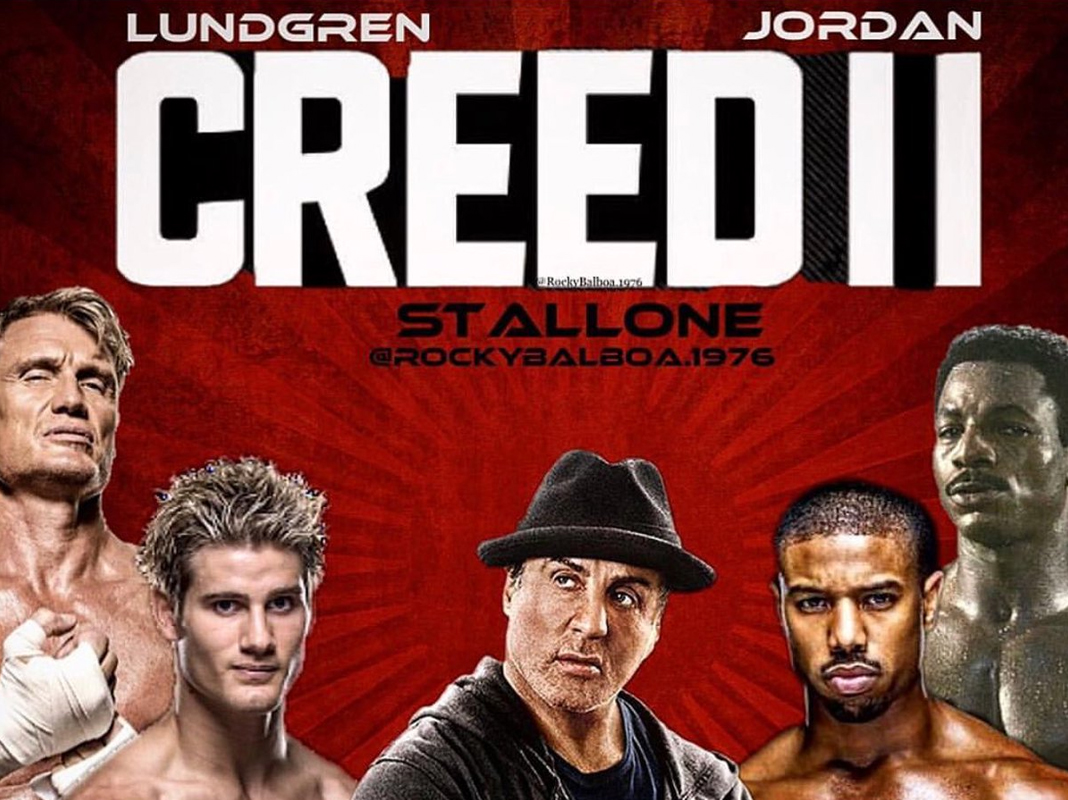 Creed 2 Official Trailer 2018 And Release Date Latest10news