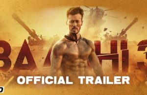 Baaghi 3 Movie Box Office collection