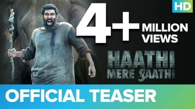 Haathi Mere Saathi Movie Box Office collection