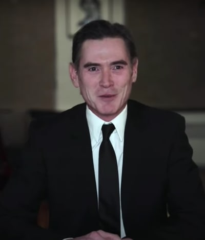 Billy Crudup Wins Emmy Award
