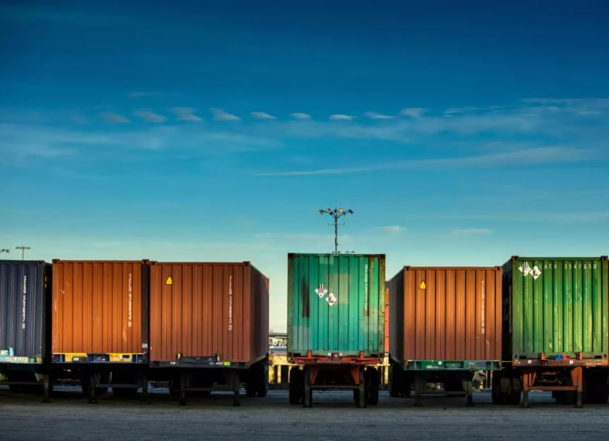 What is the Definition of Logistics in 2021?
